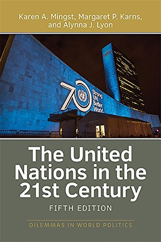 the united nations - 5