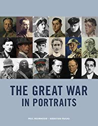 The great war in portraits /anglais