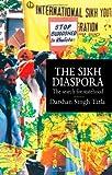 The Sikh Diaspora : The Search for Statehood, Tatla, Darshan Singh, 1857283015