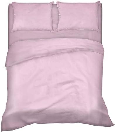 1 Piazza e mezza Lenzuolo letto sopra 3 misure 100/% puro cotone Made in Italy tinta unita Bianco
