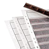 Hama Archival Negative Glassine Sheets Sleeves for 35mm Films - 100pcs