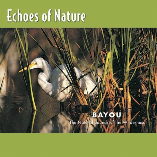 Echoes of Nature: Bayou - Sunglasses C&j