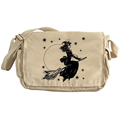 CafePress Fashioned Unique Messenger Courier