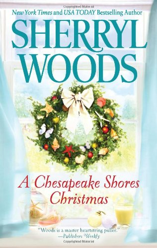 """A Chesapeake Shores Christmas (Chesapeake Shores Novels)"" av Sherryl Woods"