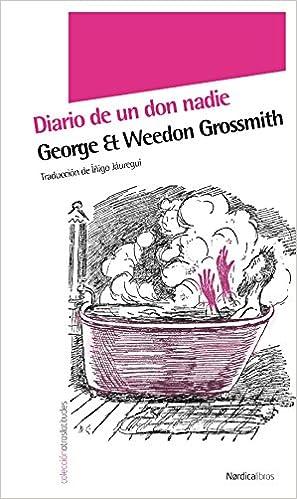 Diario de un Don Nadie - George & Weedon Grossmith 51YgqGgXqeL._SX295_BO1,204,203,200_