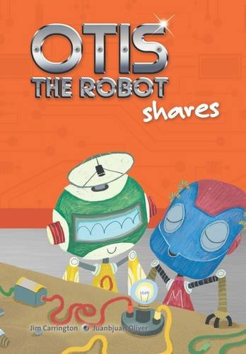 Read Online Otis the Robot Shares PDF