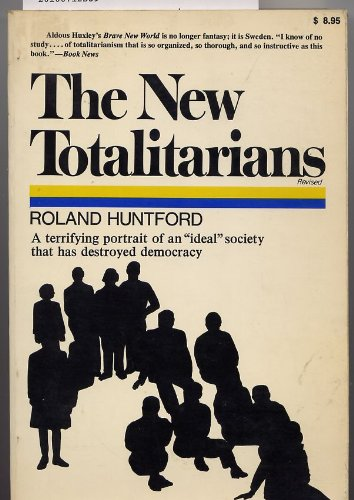 New Totalitarians