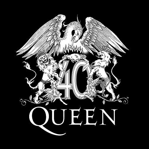 (Queen 40, Volume 1)