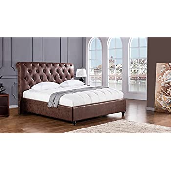 Amazon Com American Eagle Furniture Brooks Collection