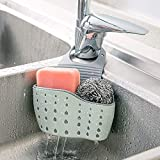 Sink drain basket for kitchen sink, Rubber