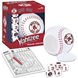 Boston Red Sox Yahtzee
