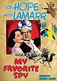 My Favorite Spy [DVD] [1951] [Region 1] [US Import] [NTSC]