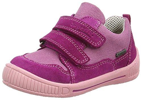 Superfit Cooly Surround - Zapatillas de running Bebé-Niños rosa - Pink (DAHLIA KOMBI 74)