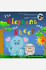 The Elephant and the Sheep Paperback