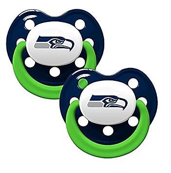 Amazon.com: baby fanatic NFL Seattle Seahawks baby fanatic ...