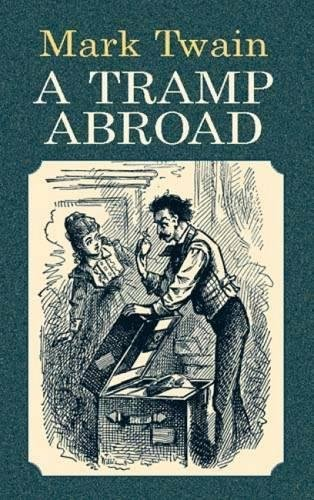 A Tramp Abroad (Economy Editions)