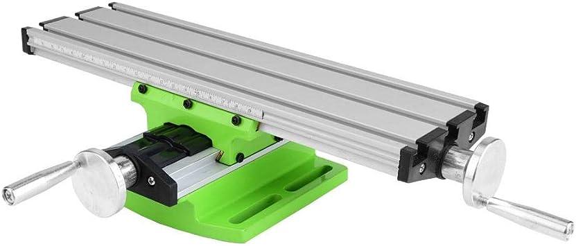 Milling Working Table Mini Multifunctional Drill Vise Adjustable