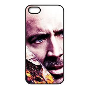 season of the witch Nicolas Cage Phone high quality Case for iPhone 5S Case