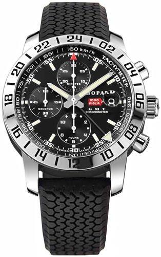 Chopard Mille Miglia GMT Cronógrafo Hombre Reloj 168992 - 3001r: Amazon.es: Relojes