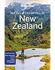Lonely Planet Hiking & Tramping in New Zealand 8th Ed.: 8th Edition