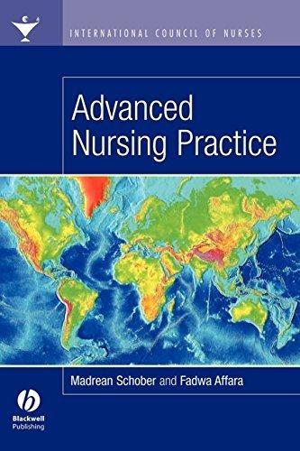 International Council of Nurses: Advanced Nursing Practice Pdf