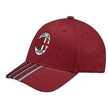 Adidas Ac Milan 3S Cap ( S95159 )