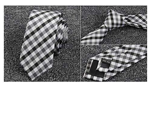MY JINJI Necktie [Negocio de la Moda de Corbata] para la ...