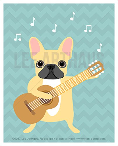french bulldog band - 4