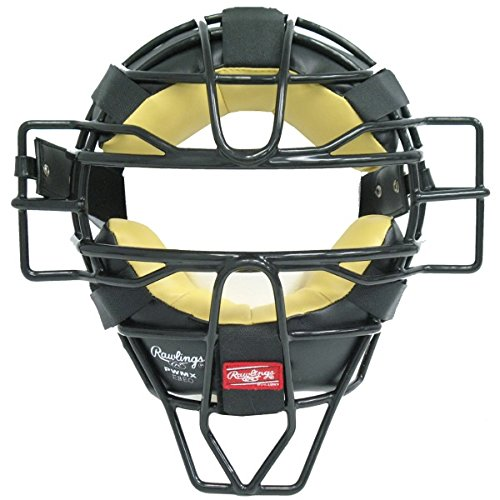 (Rawlings PWMX Face Mask (Black))