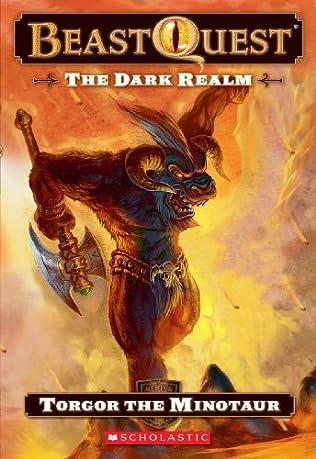 book cover of Torgor