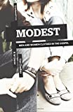 Image of Modest: Men and Women Clothed in the Gospel