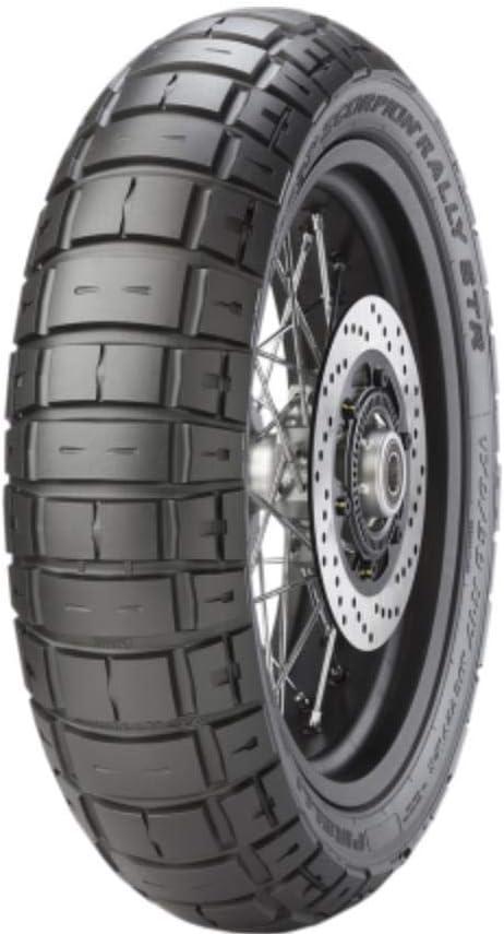Pirelli 2808200 Pneumatici per tutte le stagioni 150//60//R17 66H E//C//73dB
