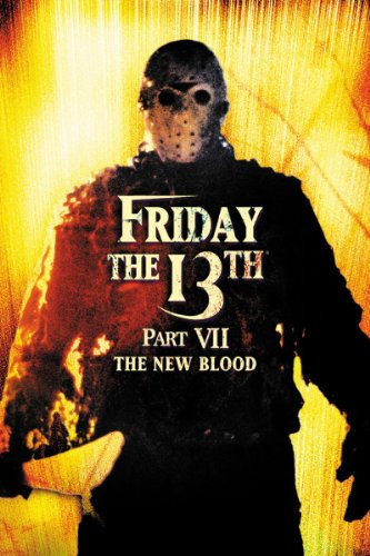 Friday the 13th Part VII: The New Blood ()