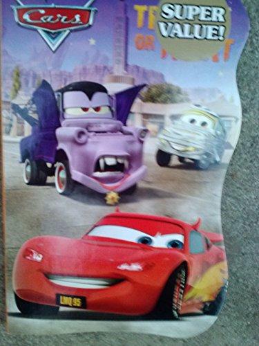 (Disney*Pixar Cars ~ Truck or Treat)