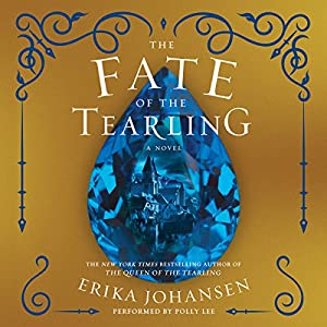 The Fate of the Tearling Audiobook