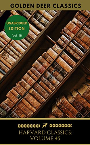 Harvard Classics Volume 45 Sacred Writings 2 Kindle Edition By