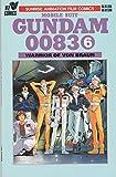 Mobile Suit Gundam 0083 06: Warrior of Von Braun