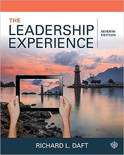 Amazon the leadership experience ebook richard l daft kindle the leadership experience 7th edition kindle edition by richard l daft fandeluxe Images