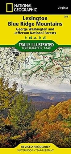 lexington-blue-ridge-mts-george-washington-and-jefferson-national-forests-national-geographic-trails