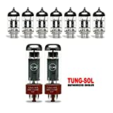 Tung-Sol Tube Upgrade Kit For Bad Cat Hot Cat 50R Amps EL34B/12AX7