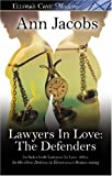 Lawyers in Love, Ann Jacobs, 1843607468