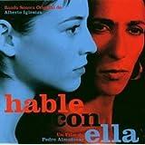 Hable Con Ella-Talk to Her