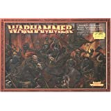 Games Workshop - 99120201006 - Warhammer - Figurine - Regiment De Guerriers Du Chaos