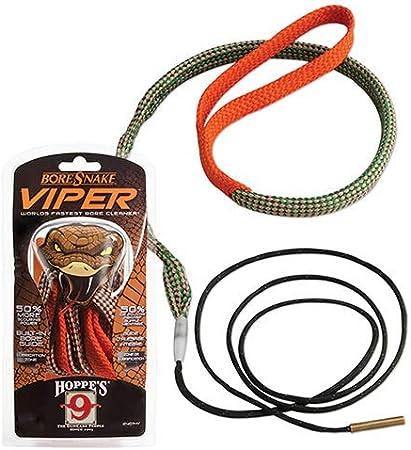 Hoppes 24035VD Viper Den Shotgun Boresnake for 12 Gauge Firearms