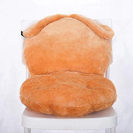 Amazon.com: Kawaii - Cojín para silla de conejo y juguetes ...