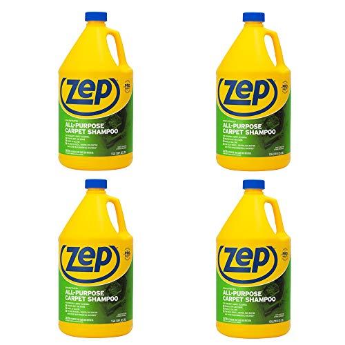 carpet extraction shampoo - 5