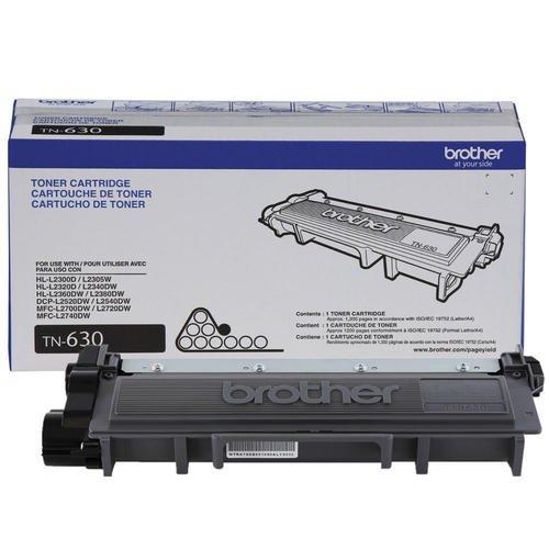 Brother HL-L2340DW Black Toner  - Genuine Original OEM toner