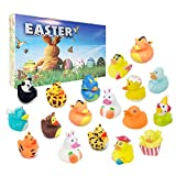 Cherislpy Easter 18 Days Countdown Advent Calendar