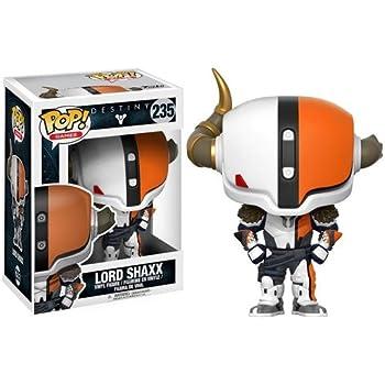 e8dab982ca4 Amazon.com  Funko Pop! Games Destiny Ikora Action Figure  Funko Pop ...