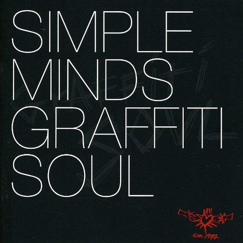Graffiti Soul Simple Minds